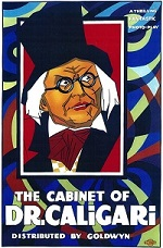 The Cabinet of Dr. Caligar