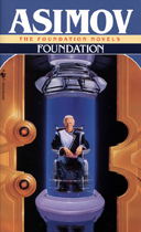 Isac Asimov - Foundation