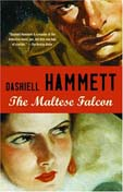 Dashiell Hammett - The he Maltese Falcon