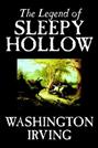 Washington Irwing - The Legend of Sleepy Hollow