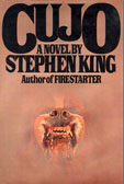 Stephen King, Cujo