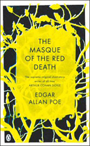 The Mask of the Red Death - Edgar Allan Poe