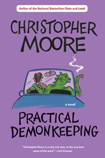 Christopher Moore - Practical Demonkeeping