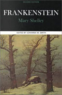 Mary Shelly - Frankenstein