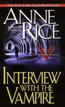 Interview Qith The Vampire - Anne Rice