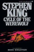 Cycle of the Werewolf - Stephen King