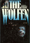 Whitley Striber - The Wolfen
