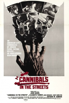 Cannibals in the Streets