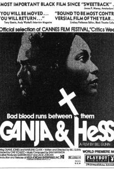 Ganja & Hess