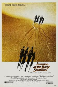 Invasion of the Body Snatchers [Remake]