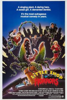Little Shop of Horrors [Remake]