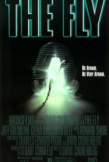 The Fly [Remake]
