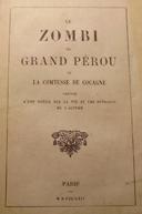 Le Zombi du grand Pérou